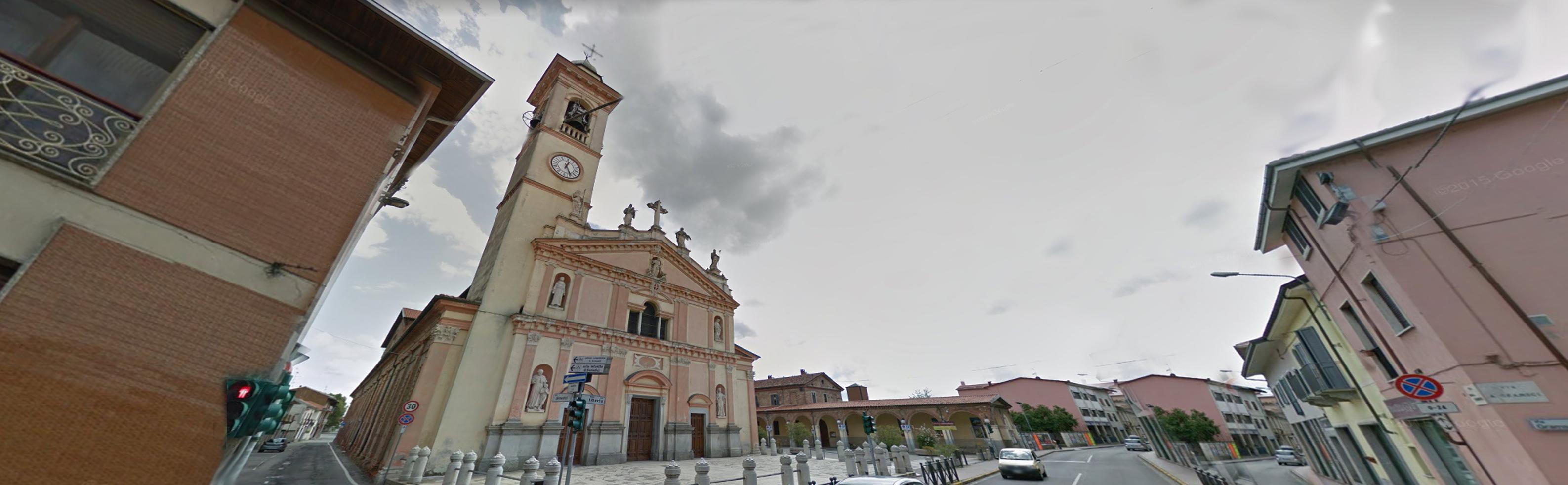 Parrocchia san Clemente